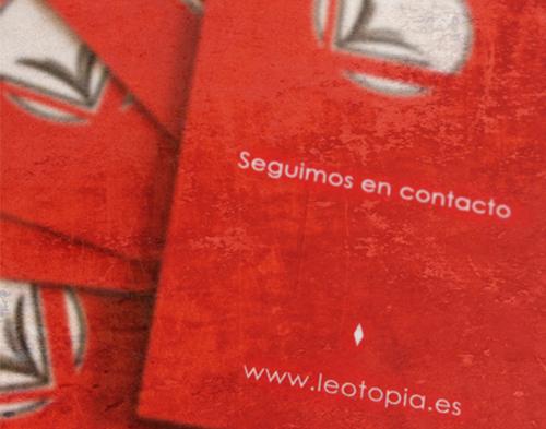 Leotopía quiénes somos