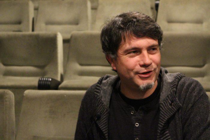 Rodolfo Herrero