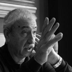 Epigmenio Rodríguez: «El hijo de Saúl es la película que querría hacer»