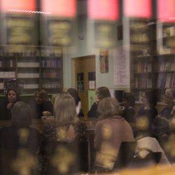 Sobre clubes de lectura en la ciudad de León