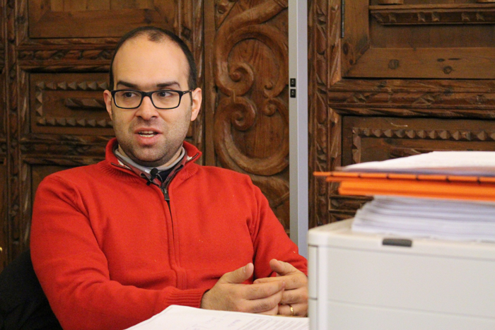 Archivo Diocesano de León