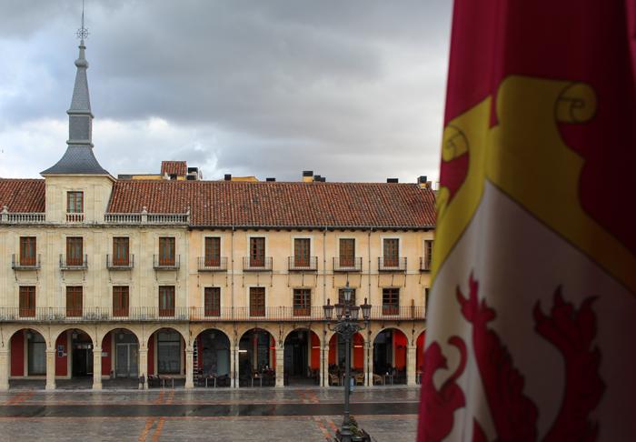 Centro de los Oficios de León