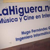 LaHiguera.net, el portal leonés decano de información musical y cinematográfica