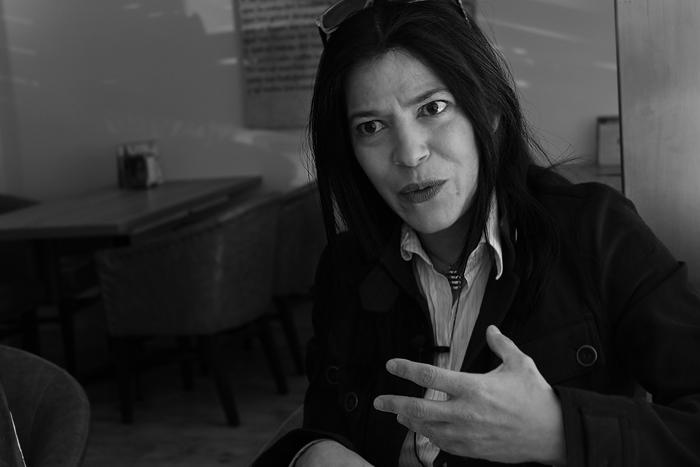 Patricia Carrera LEAN
