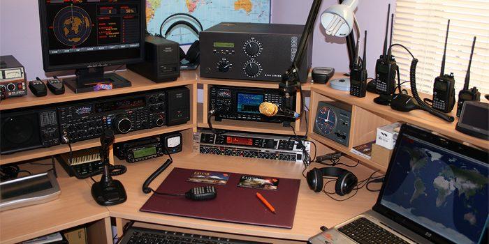 La radioafición ha muerto. ¡Viva la radioafición!