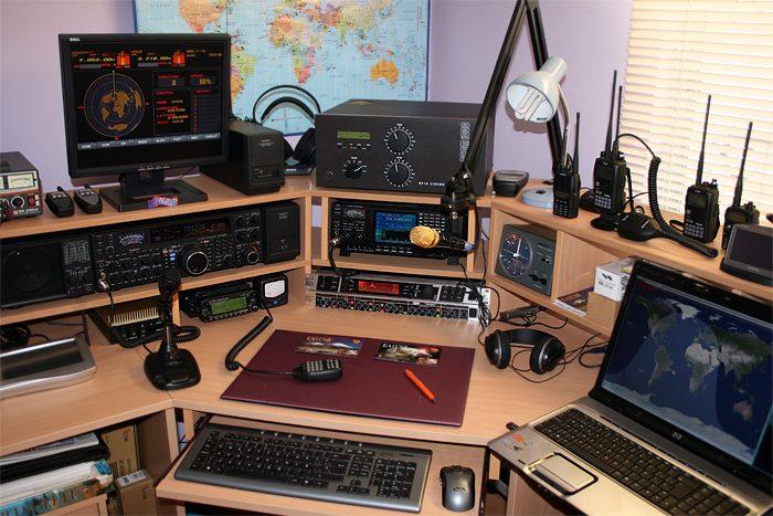 Radioafición en León lo más visto