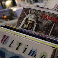 ¿Dónde comprar un disco? Las últimas tiendas de música de León