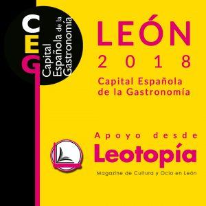 Leotopía gastronomía León