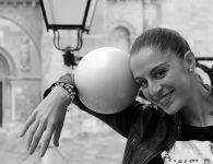 Carolina Rodríguez: «En otros países, el que es bueno en deporte tiene la vida resuelta, sea futbolista, gimnasta o patinador»