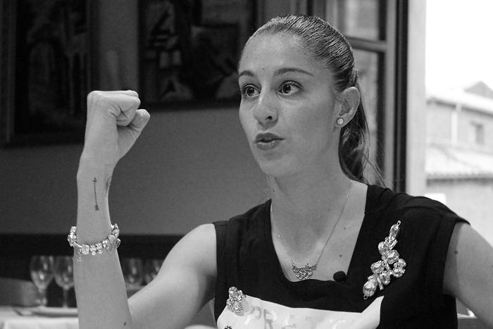 Carolina Rodríguez Leotopía