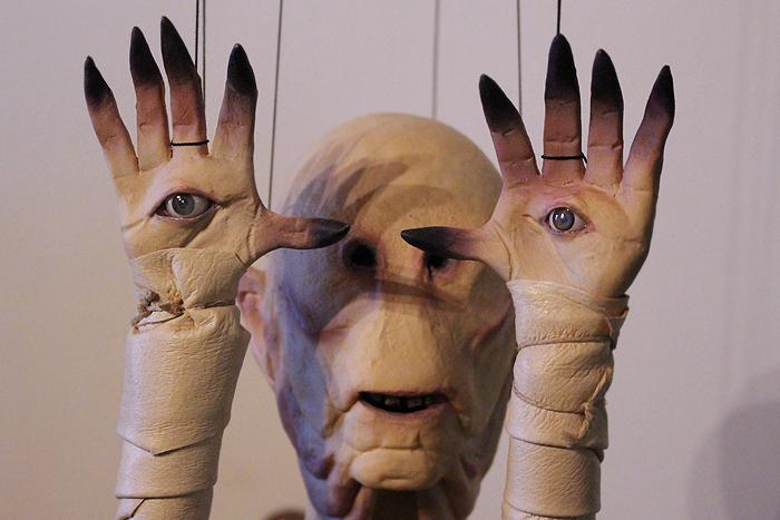 Etcétera Marionetas de León