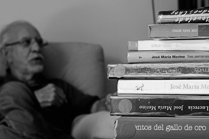 José María Merino Leotopía