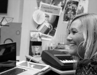 Rut Marcos: «Las carreras musicales no salen de un programa de televisión»