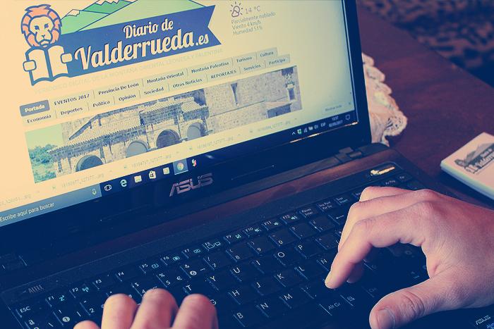 Diario de Valderrueda Leotopía
