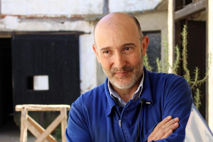 Genaro González Leotopía
