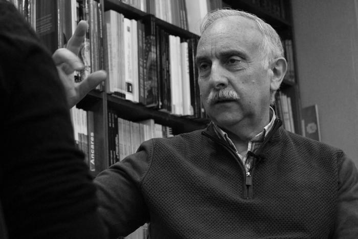 Gregorio Fernández Castañón Leotopía