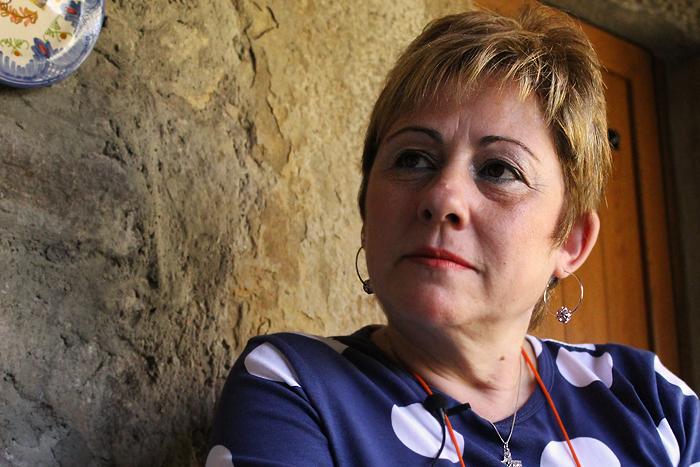 Guadalupe Lorenzana Patsuezu Leotopía