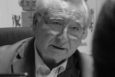 Martín Manceñido: «Los donantes de sangre no son realmente conscientes de la trascendencia de su acción»