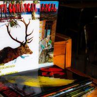 Revista Comarcal: aproximación a la enciclopedia de la montaña oriental