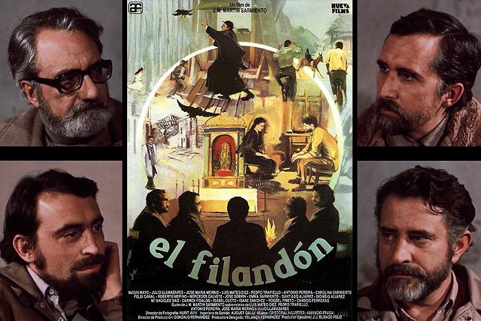 Cine leonés con mimbres literarios: El Filandón de Chema Sarmiento