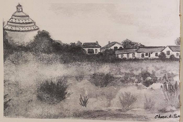 Casa Panero Leotopía