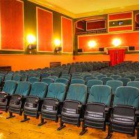 Los cuatro fantásticos: los cines monosala de León que han sobrevivido al cambio de siglo. Vol. II. Cine Paramés