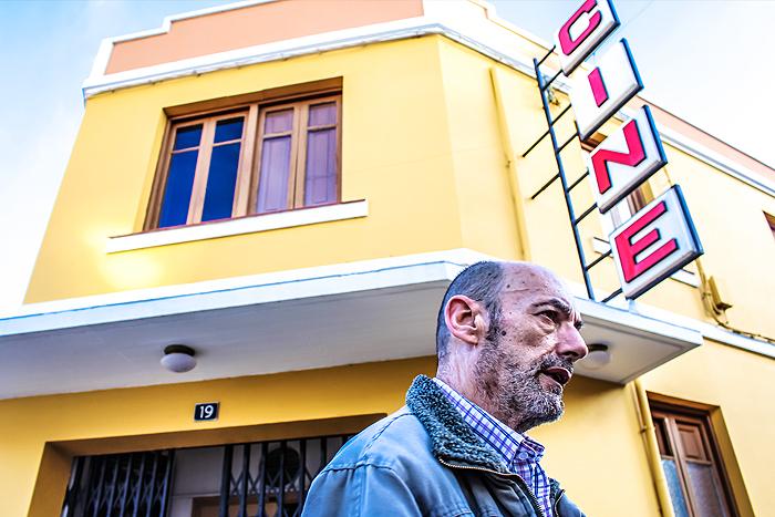 Cine Paramés Leotopía