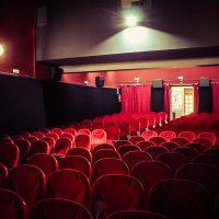Los cuatro fantásticos: los cines monosala de León que han sobrevivido al cambio de siglo. Vol. III. Cine Velasco