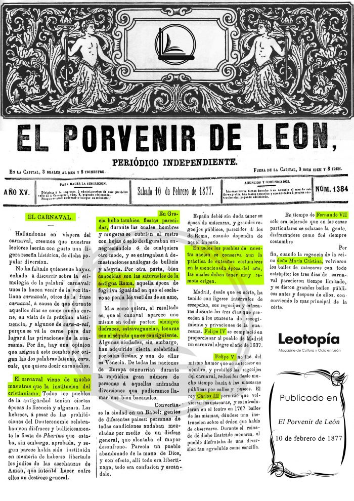Carnaval Leotopía