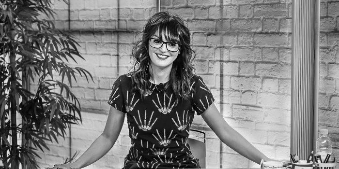 Emma Rosa Posada: «Me veo, miro atrás, y sólo puedo dar gracias por dedicarme a lo que me dedico»