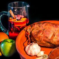 Cuentos gastronómicos para un año capital: el botillo y la limonada