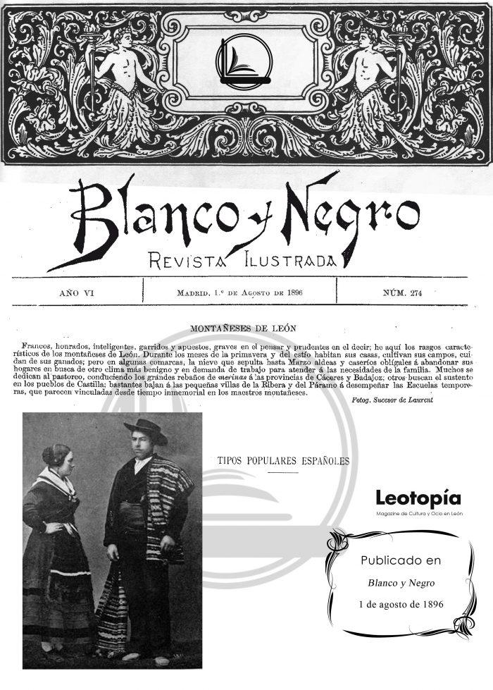 montañeses de León Leotopía