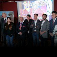 VI Premios de Periodismo Ciudad de Astorga