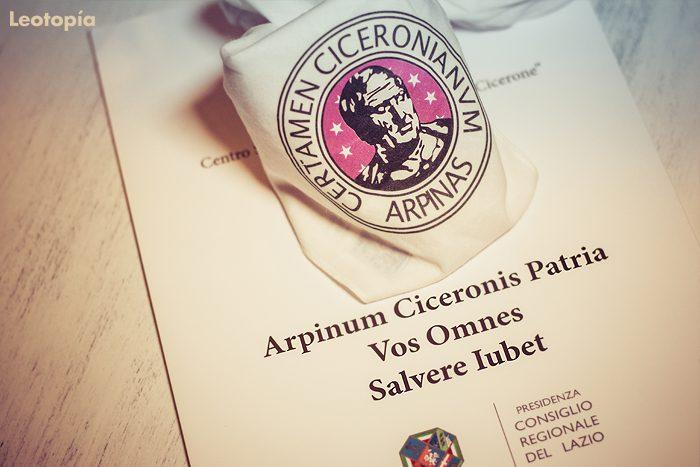 Ciceronianum Leotopía