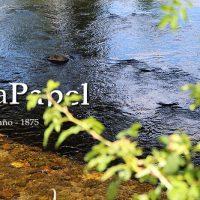 De cuando se recorrían los caminos del río Esla en el siglo XIX