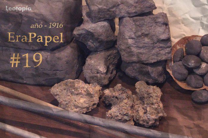 el carbón y la minería Leotopía