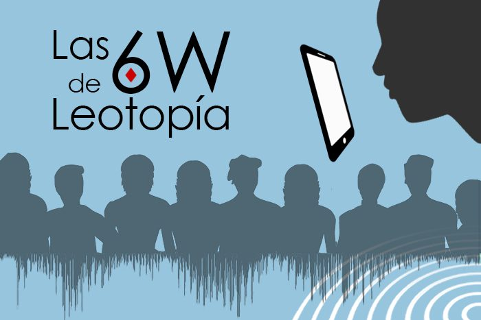 Influencer Gastronómico de León Leotopía