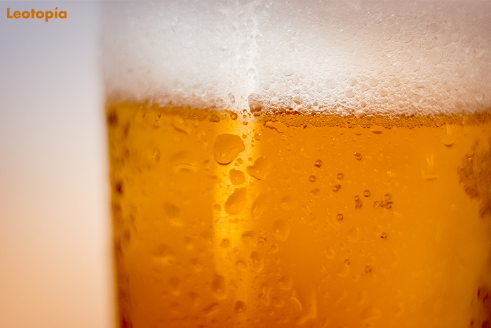 Cuentos gastronómicos para un año capital: la cerveza