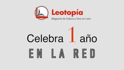 Leotopía, un año de cultura y ocio en León