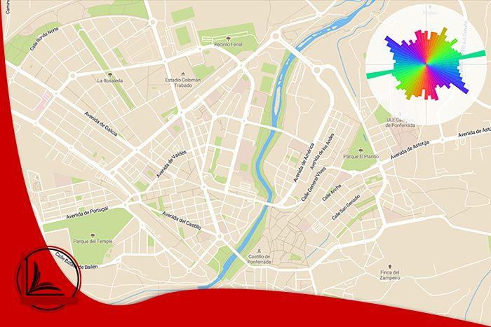 Mapas de León