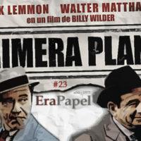 De cuando 'Primera Plana' se estrenó en el Teatro Emperador
