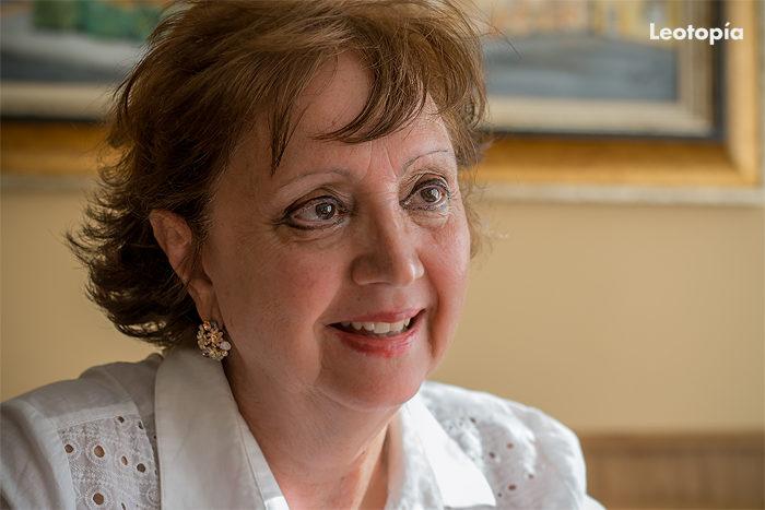 María José Prieto