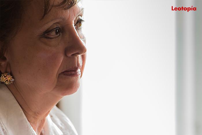María José Prieto: la jubilación como primera vida literaria